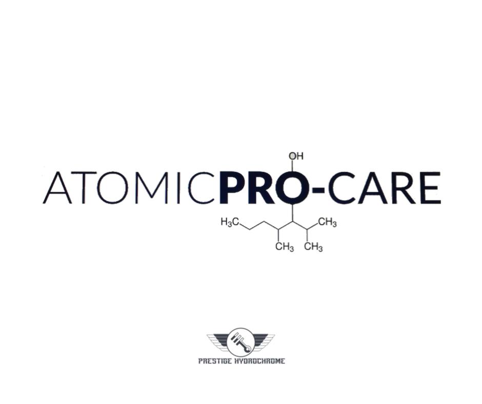 Atomic Pro Care